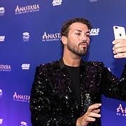 NLD/Scheveningen/20190922- Premiere Musical Anastasia, Jasper Taconis