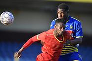 KVC Westerlo v AFC Tubize - 18 February 2018