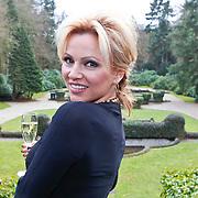 NLD/Baarn/20110124 - Perspresentatie Wie Kiest Tatjana, Tatjana Simic