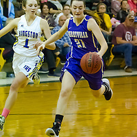 Berryville SR High Girls Omaha Tourney 12/05/15