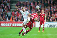 Denmark beats Poland 4-0 during World Cup 2018 qualifier.