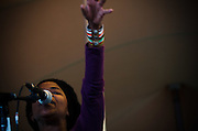Freshlyground performs at UCT Health Sciences Centenary Celebrations
