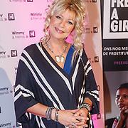 NLD/Laren/20151101 - 10de Free a Girl gala 2015, Manuela Kemp