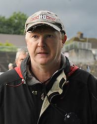 Pat Fallon Balla Junior football manager.<br />Pic Conor McKeown