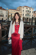 DOREEN REMEN, Venice. Venice Bienalle. 28 May 2013