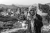 Yemen. The 2017 Edit. Dominic Sansoni