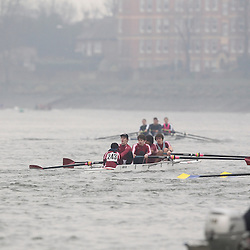 243 - Charterhouse J4+ - SHORR2013