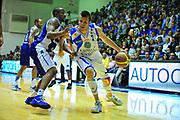 DESCRIZIONE : Sassari Lega A 2012-13 Dinamo Sassari Lenovo Cant&ugrave; Quarti di finale Play Off gara 1<br /> GIOCATORE : Sani Becirovic<br /> CATEGORIA : Palleggio<br /> SQUADRA : Dinamo Sassari<br /> EVENTO : Campionato Lega A 2012-2013 Quarti di finale Play Off gara 1<br /> GARA : Dinamo Sassari Lenovo Cant&ugrave; Quarti di finale Play Off gara 1<br /> DATA : 09/05/2013<br /> SPORT : Pallacanestro <br /> AUTORE : Agenzia Ciamillo-Castoria/M.Turrini<br /> Galleria : Lega Basket A 2012-2013  <br /> Fotonotizia : Sassari Lega A 2012-13 Dinamo Sassari Lenovo Cant&ugrave; Play Off Gara 1<br /> Predefinita :