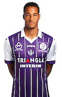 Christopher Jullien of Toulouse during the photo shooting session of Toulouse FC for the new season 2016/2017 in Toulouse on September 16th 2016<br /> Photo : TFC / Icon Sport