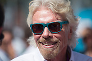 March 14, 2015 - FIA Formula E Miami EPrix: Sir Richard Branson