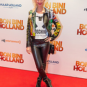 NLD/Amsterdam/20151207- Filmpremiere Bon Bini Holland, Romy Krommert