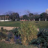 Parque Fernando Penalver, Valencia, Estado Carabobo, Venezuela.