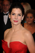 Sandra Bullock arriving at the 83rd Academy Awards in Los Angeles, CA 2/27/2011.