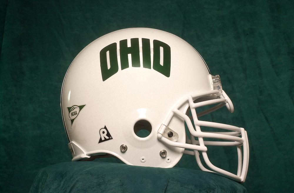14943OU Football Helmet