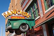 Cheyenne Restaurants