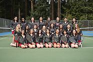 2017-18 King's Tennis.