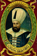 Ahmed I (April 18, 1590  – November 22, 1617) was the Sultan of the Ottoman Empire from 1603 until his death in 1617.