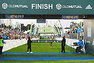 2014 Old Mutual Two Oceans Marathon series