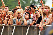 22.AUGUST.2010 - CHELMSFORD<br /> <br /> FANS AT THE V FESTIVAL IN CHELMSFORD.<br /> <br /> BYLINE MUST READ: EDBIMAGEARCHIVE.COM<br /> <br /> *THIS IMAGE IS STRICTLY FOR UK NEWSPAPERS AND MAGAZINES ONLY*<br /> *FOR WORLDWIDE SALES AND WEB USE PLEASE CONTACT EDBIMAGEARCHIVE - 0208 954 5968*