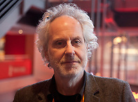 Director and photographer Seamus Murphy at the 69th Berlinale International Film Festival for his film A Dog Called Money on Sunday 10th February 2019, Berlin, Germany.