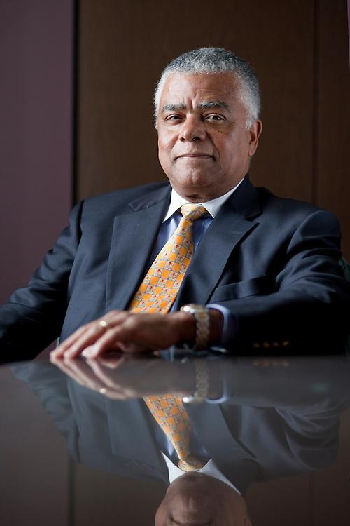 Dr. William E. Trueheart