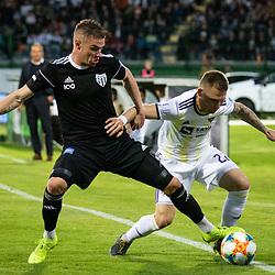20190424: SLO, Football - Pokal Slovenije 2018/19, semifinal, NS Mura vs NK Maribor