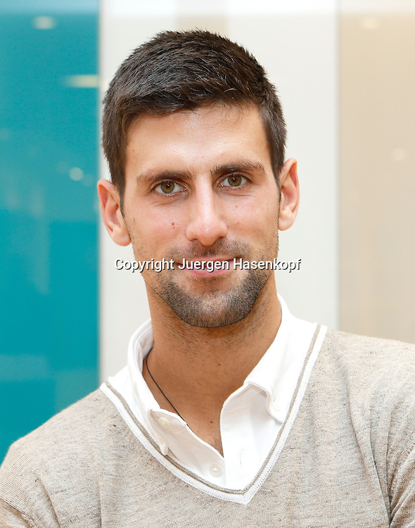 Dubai Tennis Championships 2014, ATP Tennis Turnier,International Series,Dubai Tennis Stadium, U.A.E., Novak Djokovic (SRB)