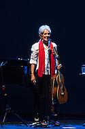 Joan Baez by Chino Lemus