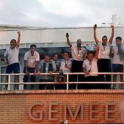 SV Huizen kampioen amateurs 2003