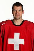 31.07.2013; Wetzikon; Eishockey - Portrait Nationalmannschaft; Martin Pluess (Valeriano Di Domenico/freshfocus)