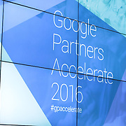 Google Accelerate 2016 Awards - Corporate Photography Dublin - Alan Rowlette Photography