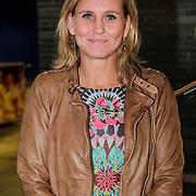 NLD/Hilversum/20121003- Boekpresentatie De Iconen van het NOS Achtuurjournaal, ????.