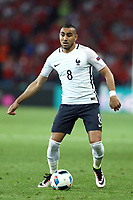 Dimitri Payet France <br /> Lille 19-06-2016 Stade de Pierre Mauroy Footballl Euro2016 Switzerland - France / Svizzera - Francia Group Stage Group A. Foto Matteo Ciambelli / Insidefoto