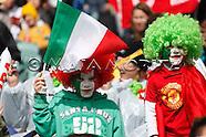 Australia vs Italy