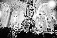 Santa messa in onore di San NIcola