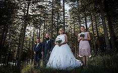 Wedding of Braiden and Sally