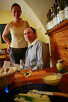 Burgundy, France..for story by Eric Asimov concerning a number of young, excellent winemakers...Photo by Owen Franken for the NY Times..May , 2008