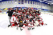 2019 Women's Hockey Championship - Postgame