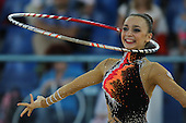 Rhythmic Gymnastics Grand Prix 2014