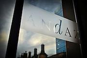 Andaz Hotel, London