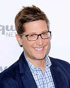 Spike Ferestein attends the 2015 NBCUniversal Cable Entertainment Upfront at the Javitz Center North Hall in New York City, New York on May 14, 2015.