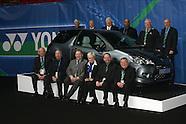 Yonex All England 2012 - Drivers