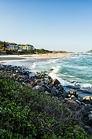 Praia do Santinho. Florianópolis, Santa Catarina, Brasil. / Santinho Beach. Florianopolis, Santa Catarina, Brazil.