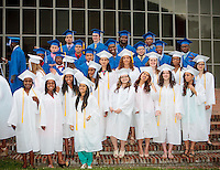 Prospect Hill Academy 2013 Commencement