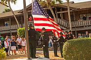Vero Beach Centennial Waldos Flad Dedication
