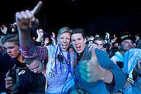 Jugendfest 2013.<br /> Foto: Svein Ove Ekornesv&aring;g