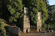 Lime Kiln, Roche Harbor, San Juan Island, Washington<br />