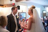 Sarah & Tony's Wedding Day