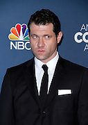 Billy Eichner attends the 2014 American Comedy Awards at the Hammerstein Ballroom in New York City, New York on April 26 2014.