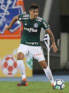 Botafogo v Palmeiras - 16 April 2018